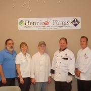 The Henrico Farms Brigade